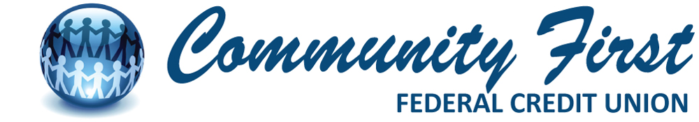 community first fcu logo