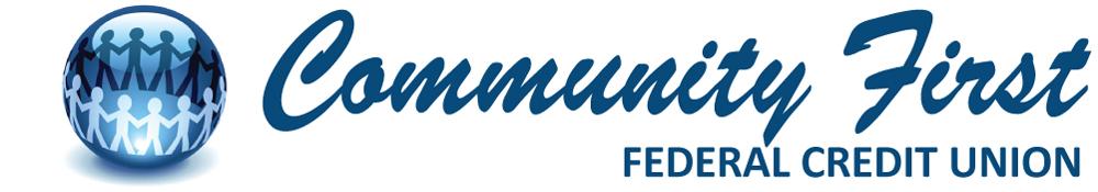 community first fcu logo