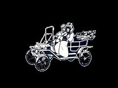 Stanton Old Fashioned Days Logo
