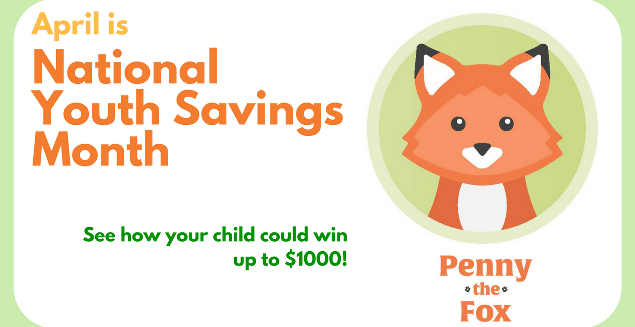 National Youth Savings Month